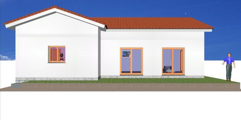 1 - vente maison bois 133,24