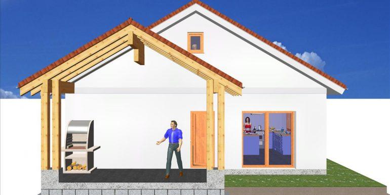 10 MAISON 144,40 m2