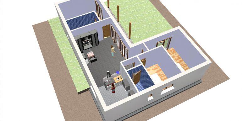 10 Maison 111,00 m2