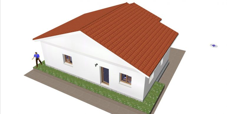 10, Maison 119,10 m2 - copia