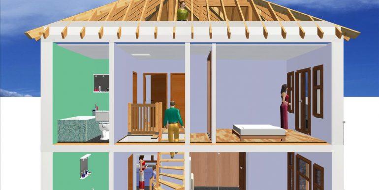 10 Maison ossature bois 115,79