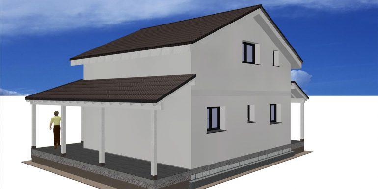 10 Maison165,00 m²