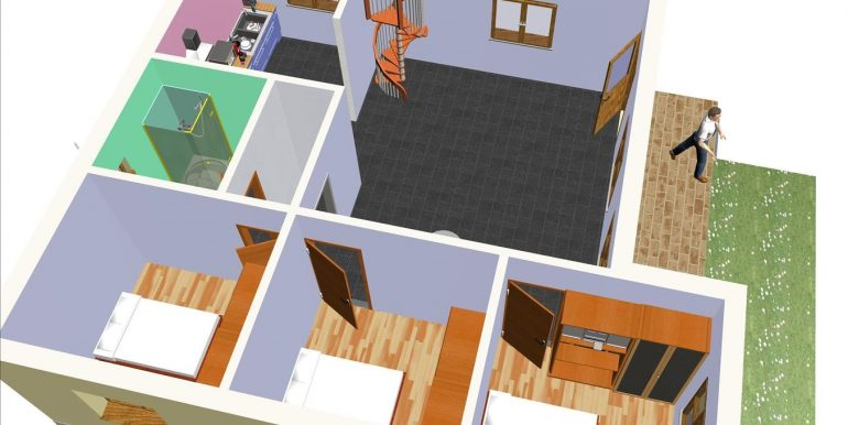 10 Vivienda 117,12 m²