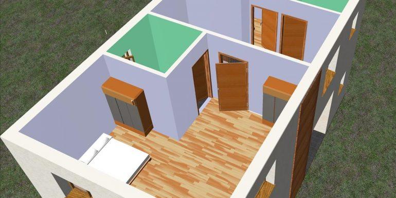 10 Vivienda 126 m²