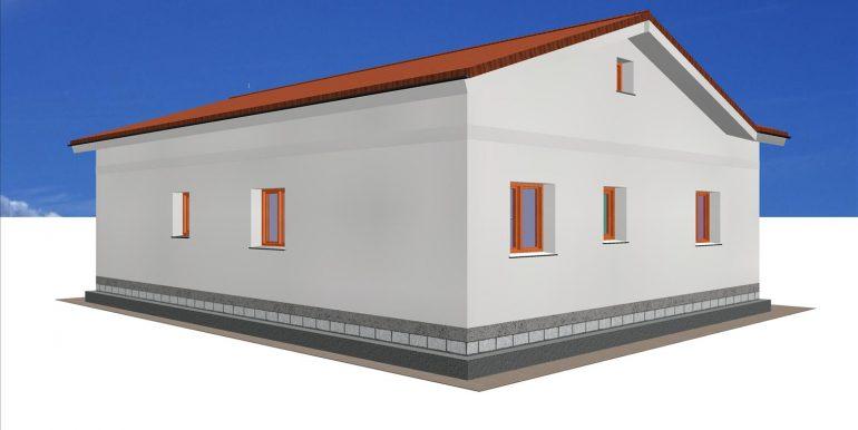 10 - maison bois 133,24
