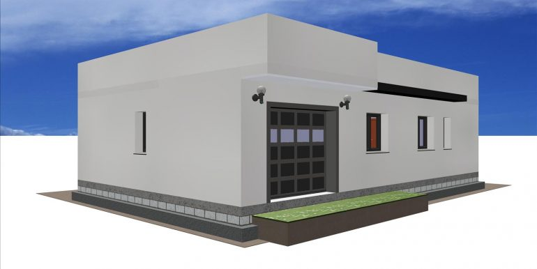 10, maison moderne garage 139,72 m2