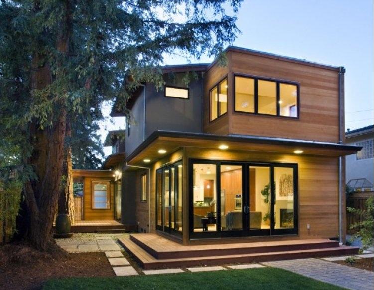 Maison moderne contemporaine 105,81 m² – Prix Nous Consulter – Conforme à la RT 2020 –