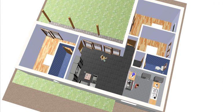 11 Maison 111,00 m2