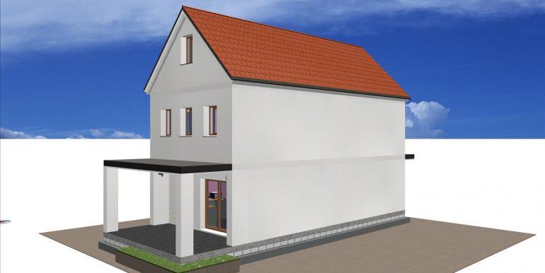11 Maison 158,45 B
