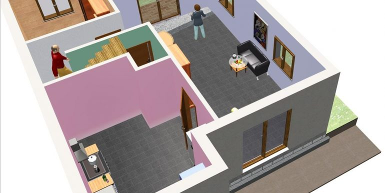 11 Vivienda 144,20 m²