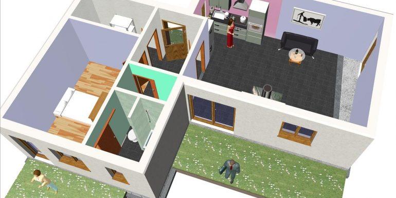 11 Vivienda 72,16 m²