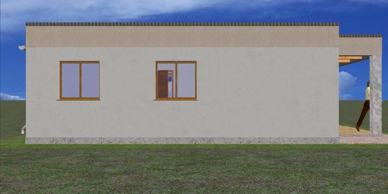 11 Vivienda 73,5 m2