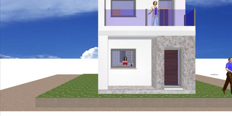 11, construction maison 170