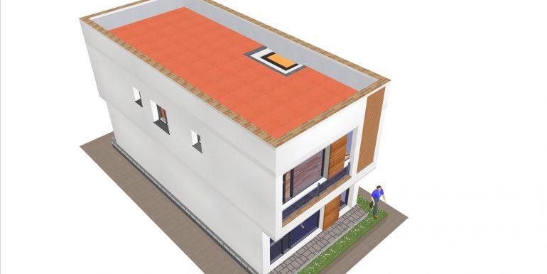 11, maison moderne 149,86
