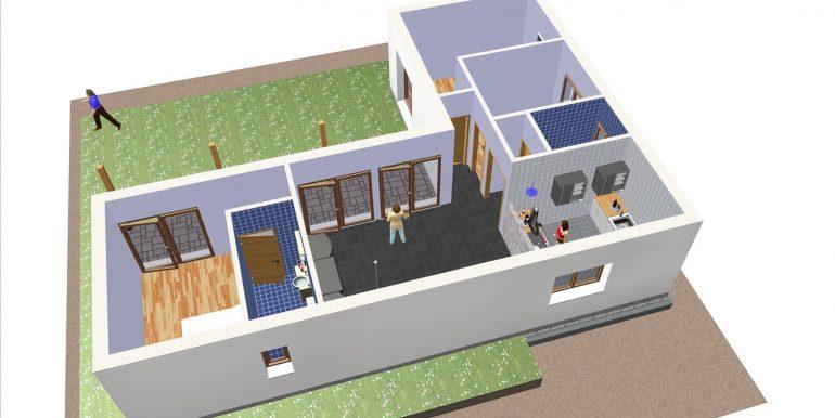 12 Maison 111,00 m2