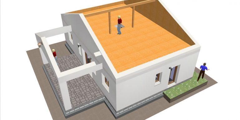 12, Maison 119,10 m2 - copia