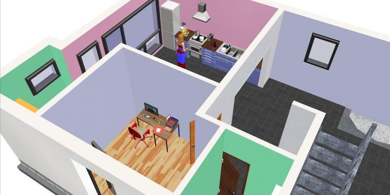 12 Maison 194,38 m²