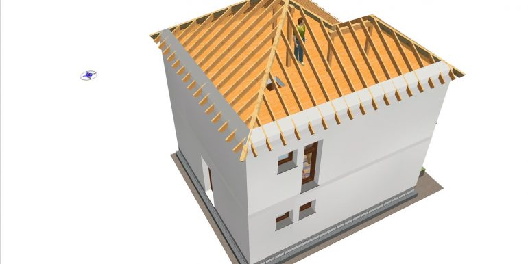 12 Maison ossature bois 115,79