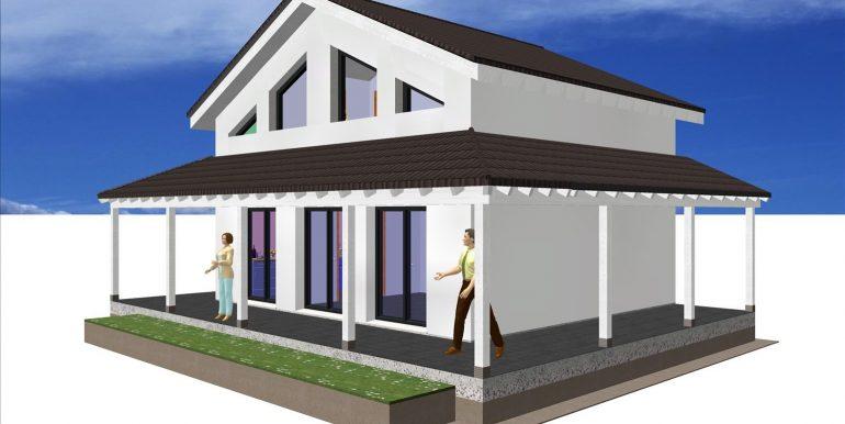 12 Maison165,00 m²