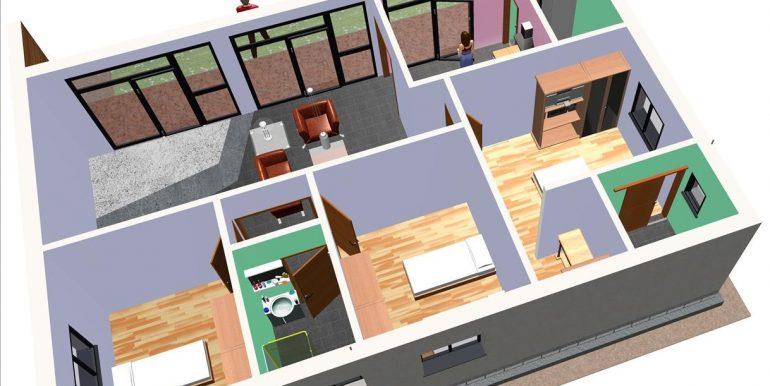12 Vivienda 119,50 m² Murcia