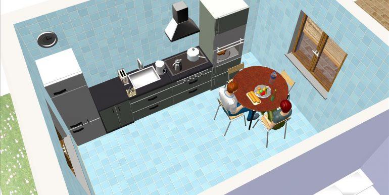 12 Vivienda 120 m²