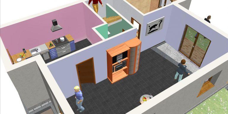 12 Vivienda 144,20 m²