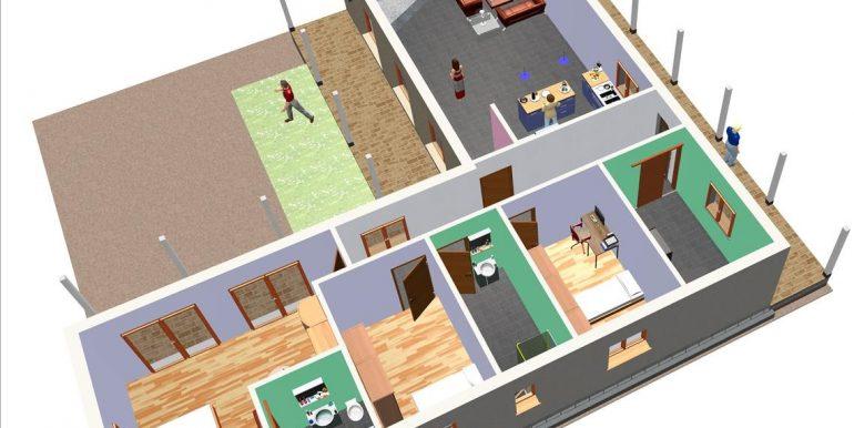 12 Vivienda 224,00 m²