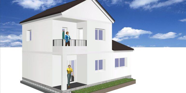 12, maison 129 76 m²