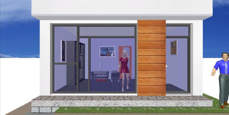 12, maison moderne 149,86