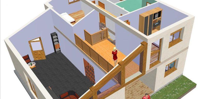12 p primera - Vivienda 180,24 m²