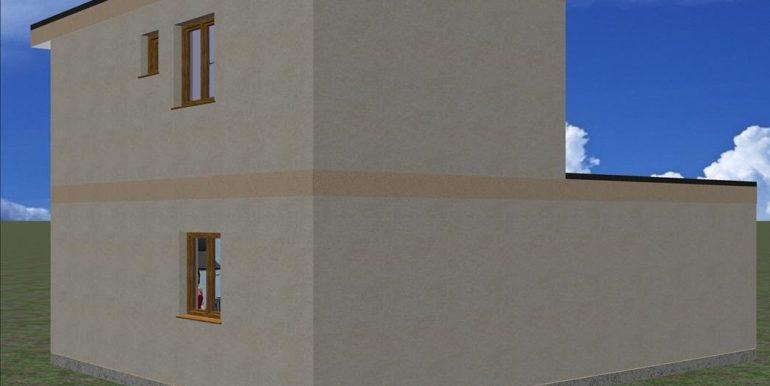 13 Chalet 91,56 m²