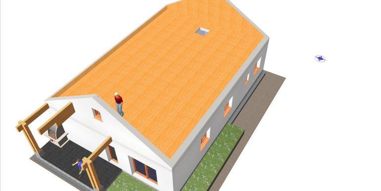 13 MAISON 144,40 m2
