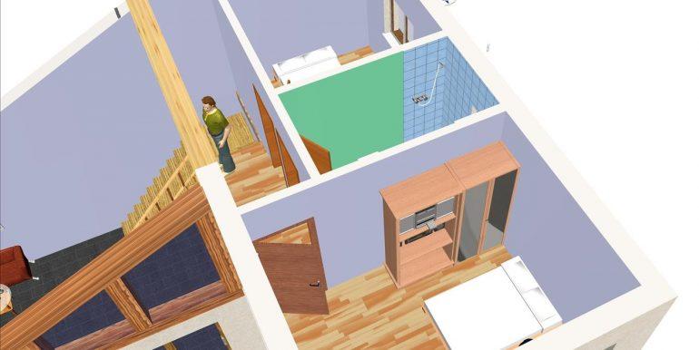 13 Vivienda 101,25 m²