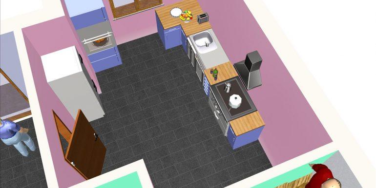 13 Vivienda 144,20 m²