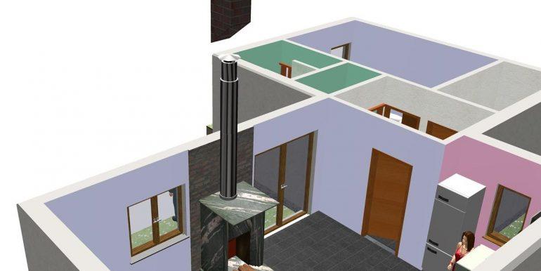 13 Vivienda 72,16 m²