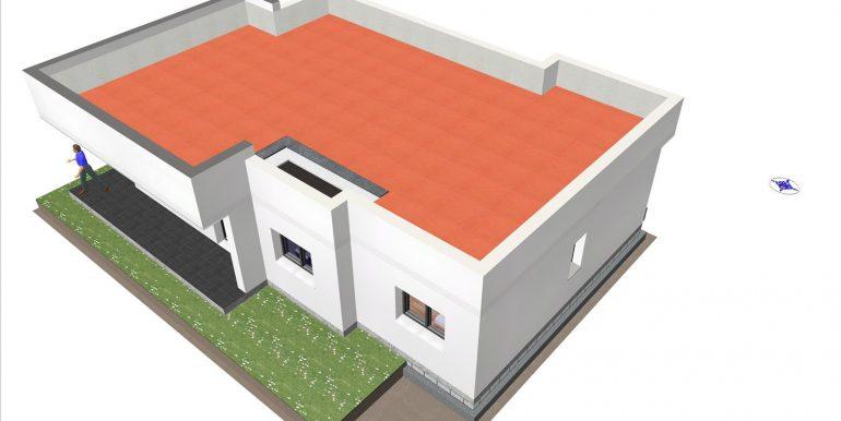 13, maison moderne garage 139,72 m2