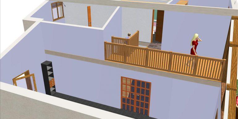 13 p primera - Vivienda 180,24 m²