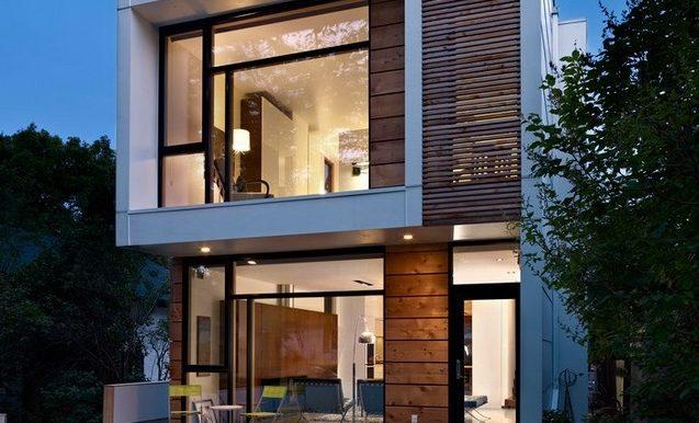 Maison moderne 130,20 m²