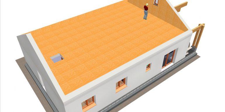 14 MAISON 144,40 m2
