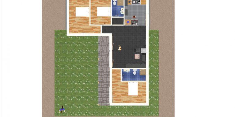 14 Maison 111,00 m2