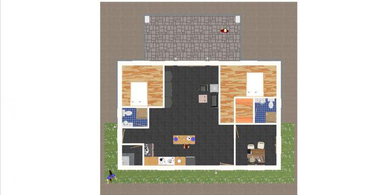 14, Maison 119,10 m2 - copia