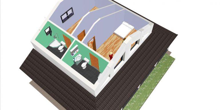 14 Maison 165,00 m²