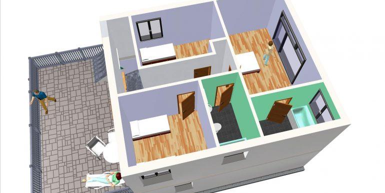 14 Maison 194,38 m²