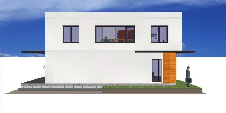 14 Maison Barcelona 158,45 m²