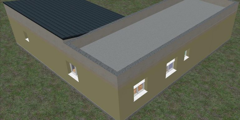 14 Projet Mr Herluison 127,50 m²