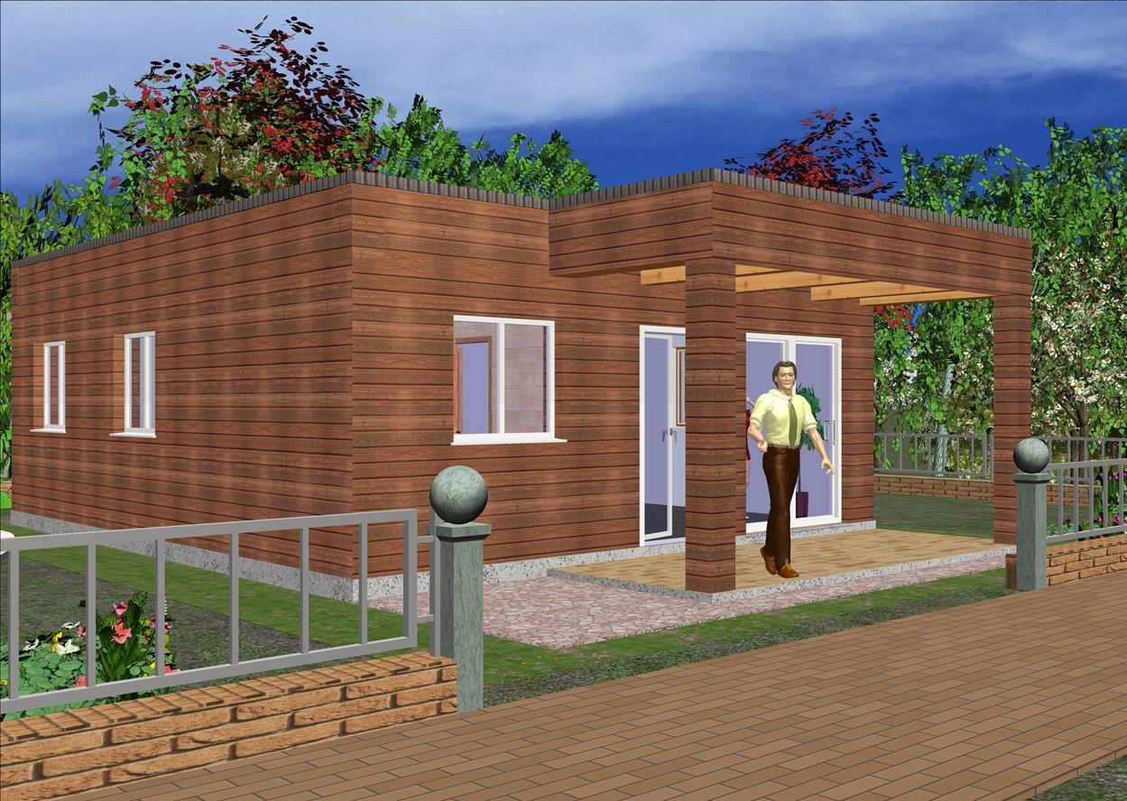 Constructeur de Maison moderne contemporaine sur-mesure RT 2020 Prix