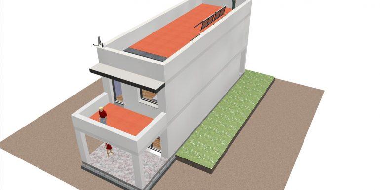 14, construction maison 170