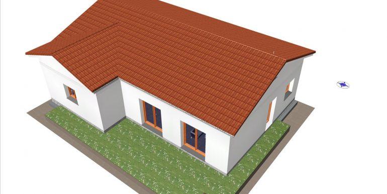 14 - maison bois 133,24