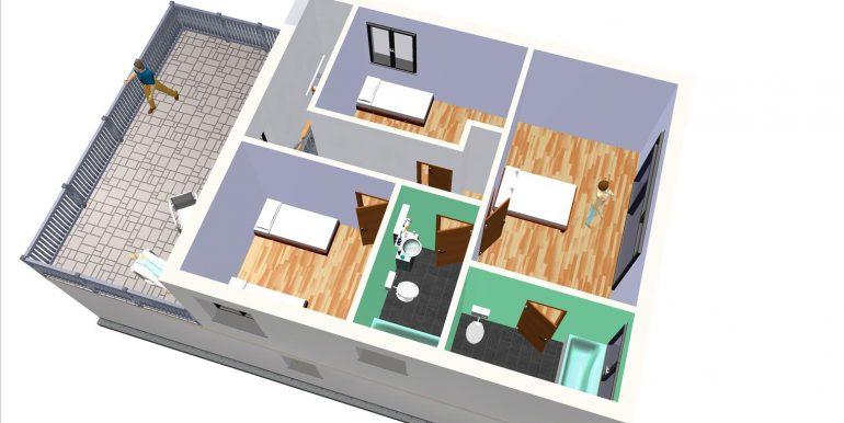 15 Maison 194,38 m²