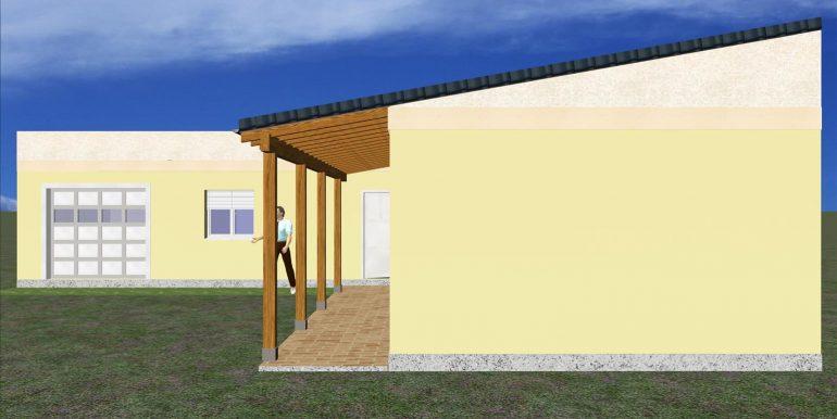 15 Projet Mr Herluison 127,50 m²